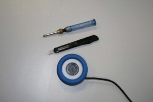 Opening Tools
